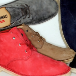 Supreme teams up with Clarks on new desert boot