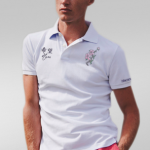 Hackett London launches 'Hope' polo shirt to aid victims of the Tohoku Earthquake in Japan