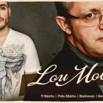 David Beckham's tattoo artist Lou Molloy launches menswear collection