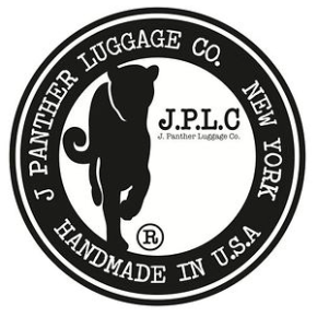 The Courier Ruc Case by J. Panther Luggage Co.