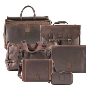 Herring Shoes launch luggage collection