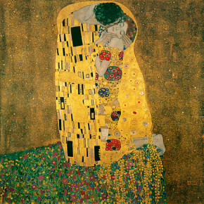 KLIMT, HOFFMANN AND THE VIENNA SECESSION- New exhibit in Venice celebrates Austrian Symbolism