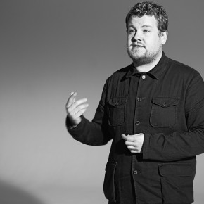 Rankin and James Corden: The Feel Bad Four