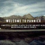 Pannier: For the travelling cyclist