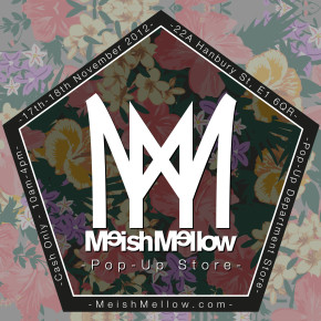 MeishMellow Pop-up Store