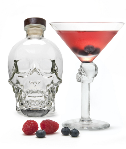 Crystal Head Elixir Cocktail[10]