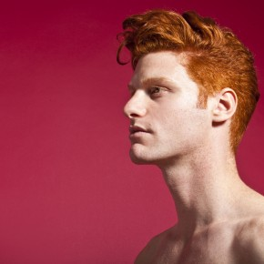 Red Hot - exhibition celebrates the ginger male