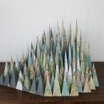 Collage & Sculpture by Louis Reith