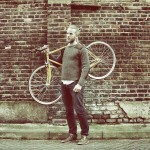 Kennedy City Bicycles & Monkstone collaboration