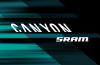 Canyon SRAM Graphic
