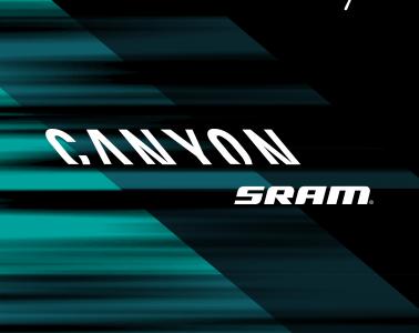 Canyon SRAM Graphic